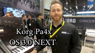 korg pa5x demo - Free video search site - Findclip