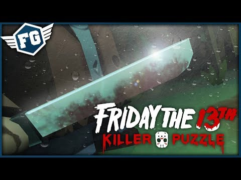 Friday the 13th: Killer Puzzle #2 - Mrazivé Popravy
