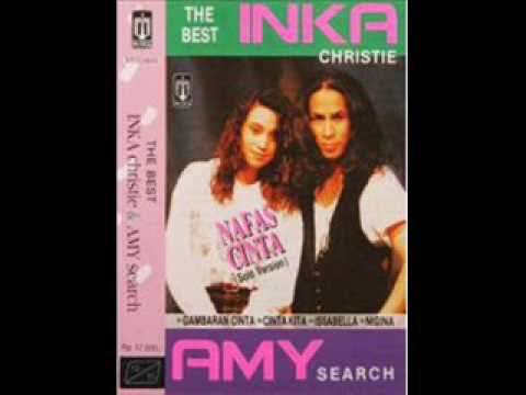 [FULL ALBUM] Inka Christie & Amy Search - The Best Of [1994] Mp3