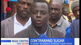 More sugar impounded in Eldoret town