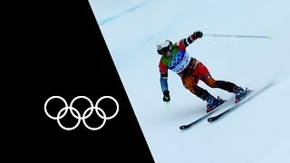 Incredible Age Defying Olympians | Olympic Records