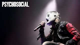 Slipknot  Psychosocial [BASS BOOSTED]