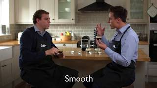 Coffee Tasting – how to select the best coffee: Dualit NX® Lungo  preview