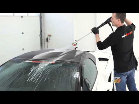 Tutorial: How To Clean And Protect Your Car's Fabric Convertible Top - By Auto Obsessed™
