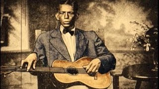 Stone Pony Blues by Charley Patton (1934, Delta Blues Legend)