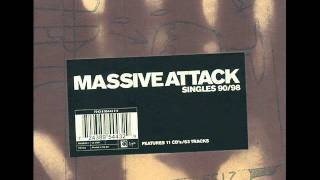 Massive Attack & Tracey Thron - The Hunter Gets Captured By The Game