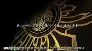 The Last Empress Ep 31-32 Indonesia Sub