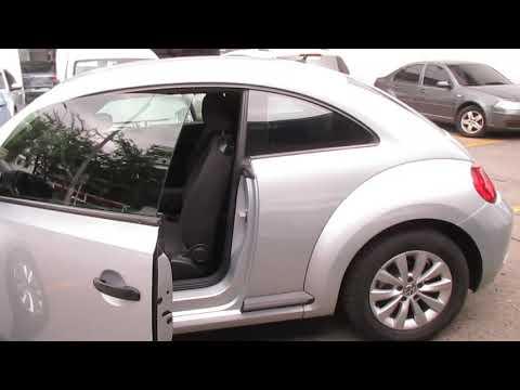 Volkswagen New Beetle 2016 - $54.000.000