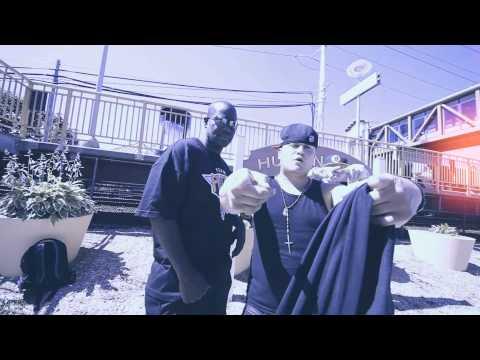 Snowgoons ft Blaq Poet & Uzual Suspectz - Goonsville (Directed by Jack Nine)