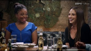 Who's The GOAT? | Last Table S2:E1
