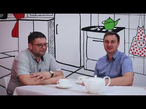 Разговор на кухне / Сергей Макарченко / 16.06.2021 (Интернет версия)