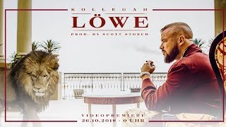 KOLLEGAH   Löwe (Prod. By Scott Storch)
