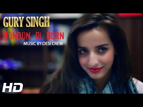 London Di Born  Gury Singh