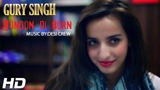 London Di Born  Gury Singh