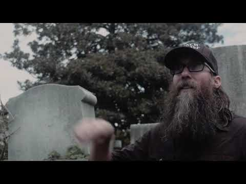 "Crowder ""I Know A Ghost"" Album Cover Explanation - Crowder"
