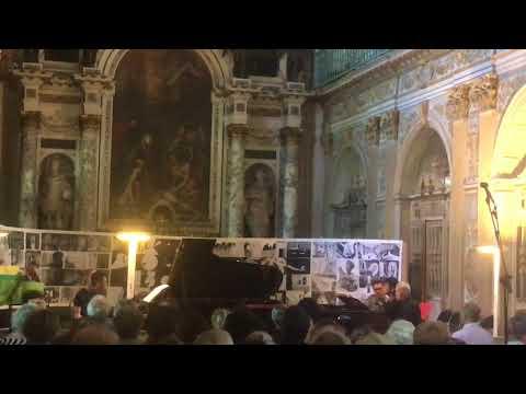 """2018 Fontainebleau Festival--Claude Debussy """"LA MER"""" (France)"""