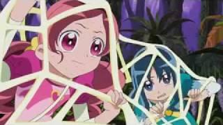 Pretty Cure All-Stars DX2 - EPIC Fresh Precure Intro