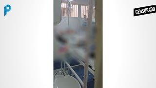 Familiares de idoso de 88 anos denunciam descaso em hospital de Paulo Afonso; ASSISTA!