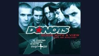 "Donots ""Get it right"""