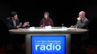 83. Atklātais jautājums – Viesis: Andrejs Grinkevičs