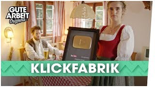 Gute Arbeit: Klickfabrik