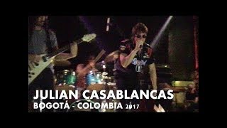 Julian Casablancas + The Voidz - Where no eagles fly / Bogotá Colombia