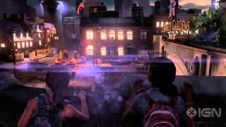 Minisatura de vídeo nº 2 de  The Last Of Us - Left Behind