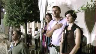 preview picture of video 'Palio di San Donato a Cividale del Friuli (Udine) - ver 1.4.mp4'