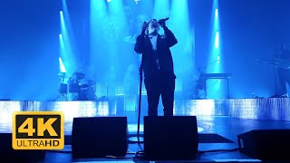Lewis Capaldi - 'Maybe' [4K] Manchester Apollo 02.03.20 [LIVE]