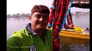 Amarnath Yatra Photos Through Baltal route | Jammu Kashmir Tour 2015