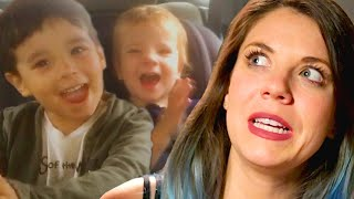 """I Only Said """"Yes"""" To My Kids For A Week"""
