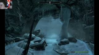 Skyrim Legacy of the Dragonborn Mod Part 2