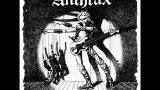 Anthrax - Demo 1982 - 01 - Across The River - Howling Furies