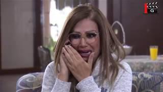 فزلكة عربية 3 الحلقة 17 | فادي غازي  - اندريه سكاف | رمضان 2019