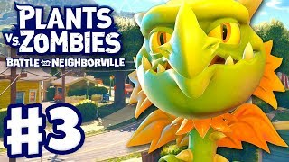 Snapdragon!   Plants Vs. Zombies: Battle For Neighborville   Gameplay Part 3 (PC)