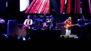 """Running Man's Bible""- Tom Petty and The Heartbreakers, Comcast Center, Mansfield, MA, 8/21/2010"