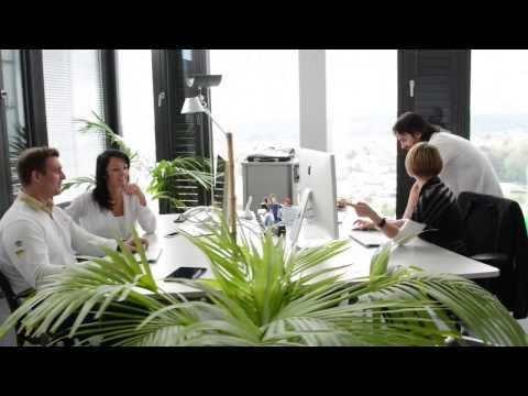 Intland Software GmbH - Team video