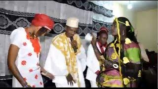 Sanda Boro (Sandaburo)   Mariage【Clip Video】