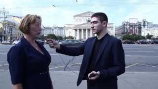 Москвичи об армянах и истинное лицо Ольги Скобеевой