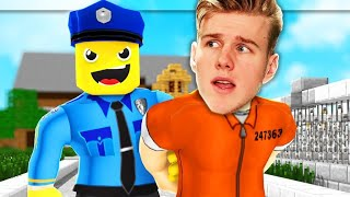 I GOT ARRESTED IN ROBLOX?!?