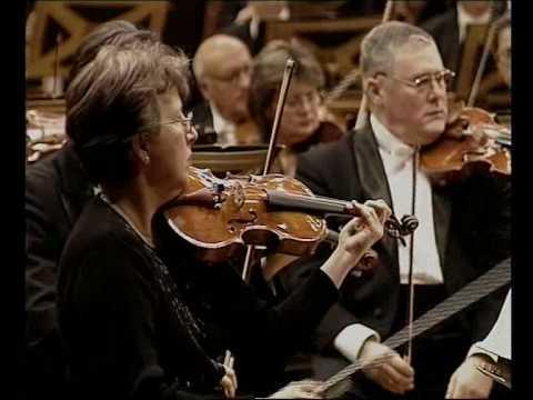 David Giménez Carreras Primer movimiento Sinfonía N. 4 do menor, D. 417