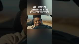 AllState created the most annoying commercial in 2021
