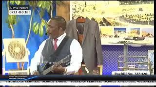 Semeni Yesu ni Baba | Pastor Nganga