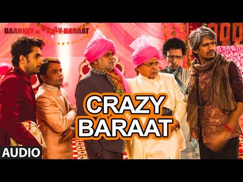 Crazy Baraat