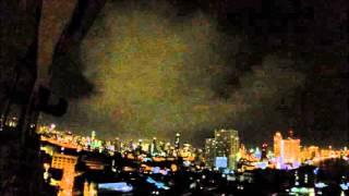 2015-05-20 Lightning over Bangkok