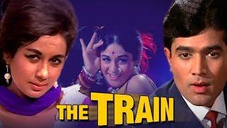 Download Video The Train (1970) Full Hindi Movie | Rajesh Khanna, Nanda, Helen, Madan Puri MP3 3GP MP4