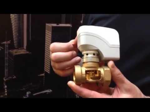 SUA21/3 Siemens Electromotoric Actuator
