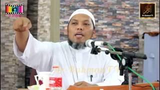 Ustaz Muhammad James - Orang Yang Suka Duduk Belakang Dalam Majlis Ilmu