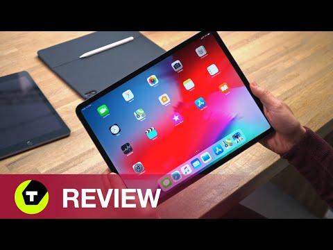 Apple iPad Pro Review – Uitstekende tablet, maar matige laptop