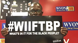 Watch The WVON Morning Show...we
